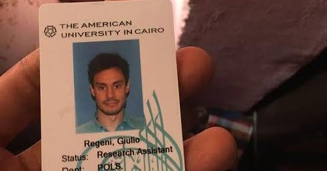 Italy doubts Egypt's claim that gang linked to student death