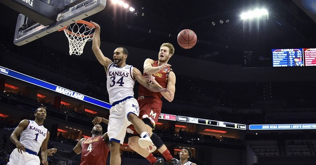 TIPPING OFF: The ACC makes quite a statement in Sweet 16