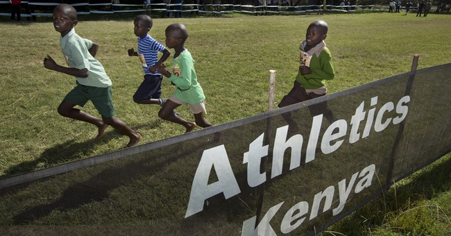 AP Exclusive: Rules bent to complete drug testing in Kenya