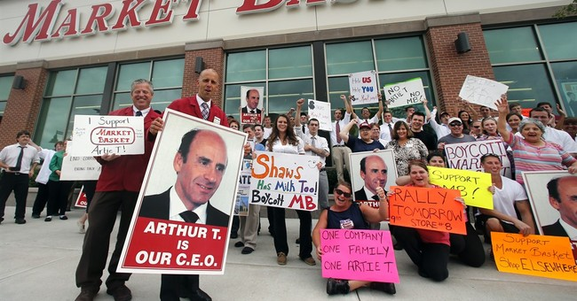 Movie about Market Basket walkout to premiere next month