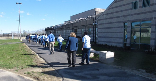 Free of court oversight, Ohio youth prisons look to future