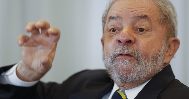 Brazil ex-president Silva says Rousseff can stop impeachment