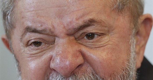Brazil Supreme Court takes over probe into ex-president