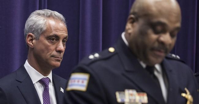 The Latest: Police board head says group will meet soon