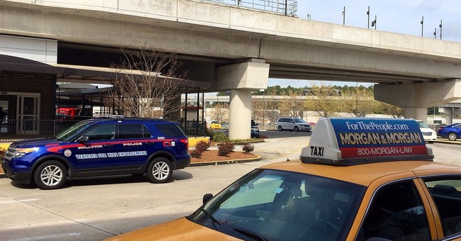 Atlanta council to consider airport's plan to regulate Uber