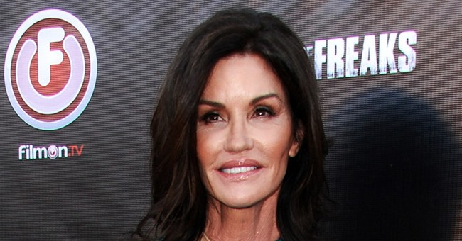 Janice Dickinson vows to fight back against breast cancer