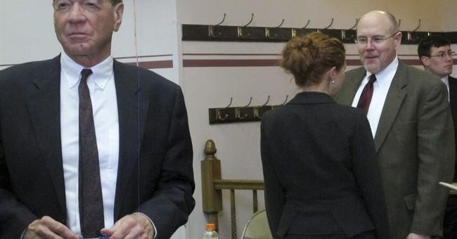 Jury: Montana lawmaker coordinated with dark-money groups