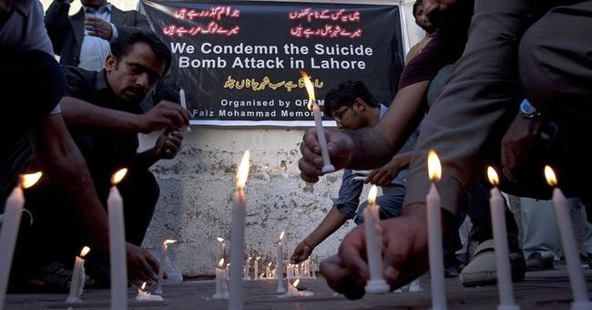 AP Explains: Violence against Christians in Pakistan