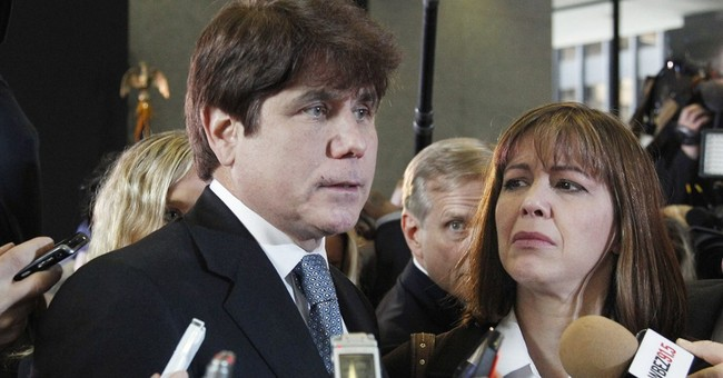 Supreme Court refuses to hear Blagojevich appeal