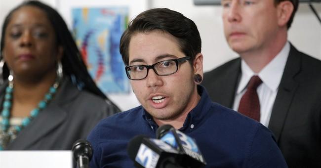 Companies reconsidering North Carolina over LGBT rights