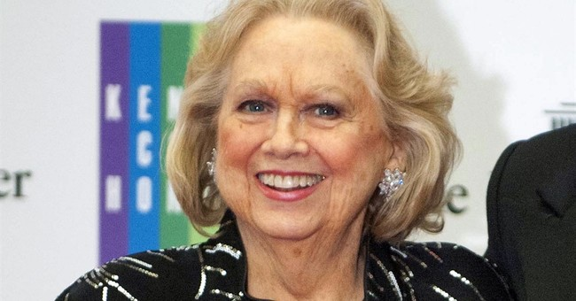 Barbara Cook's return to a New York stage postponed