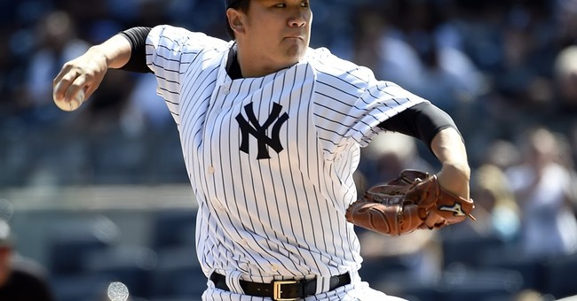 Accustomed to US life, Yankees' Tanaka now one of the guys