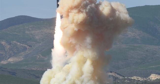 North Korean nuclear threats spotlight US missile defense