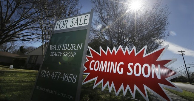 Number of contracts to buy homes at highest point since July