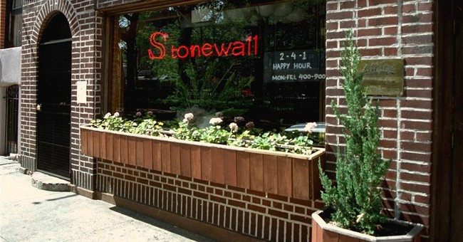 NYPD: Transgender woman sexually assaulted at Stonewall Inn