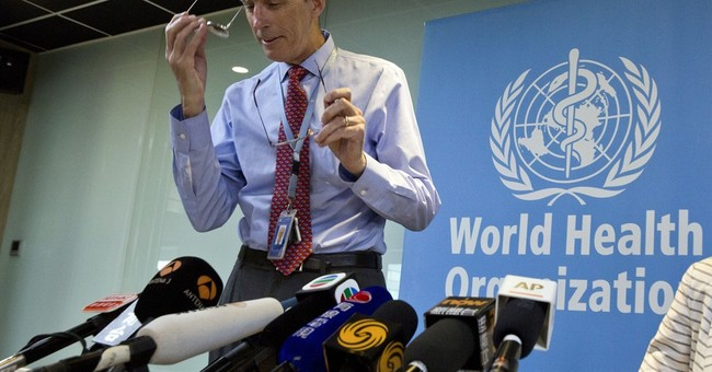 WHO urges more oversight in wake of China vaccine scandal