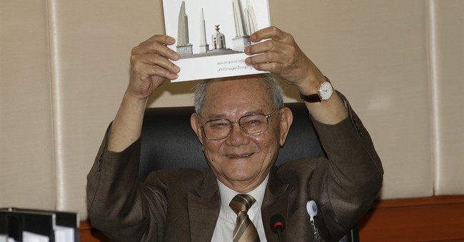 Thailand's proposed new constitution unveiled to the public