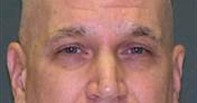 The Latest: Federal appeals court stops Texas execution
