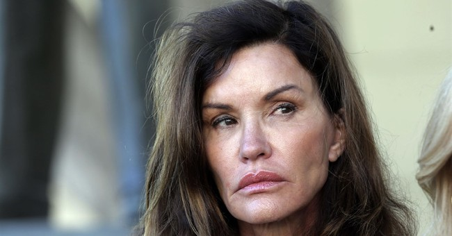 Judge: Janice Dickinson's lawsuit vs. Bill Cosby can proceed