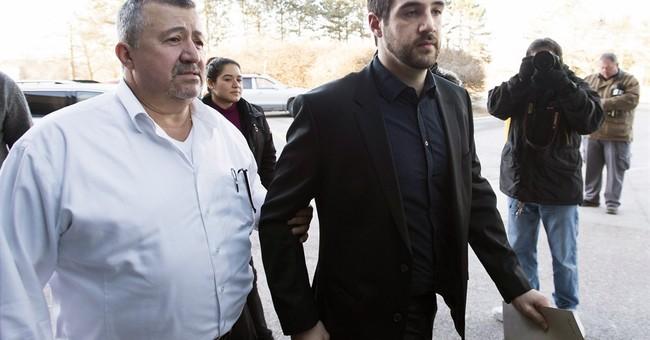 Wealthy Canadian sentenced in drunken crash that killed 4