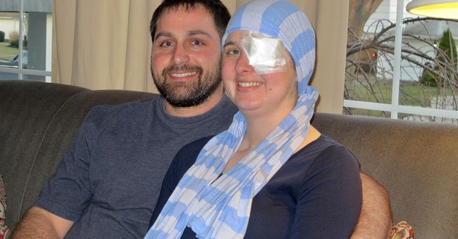 Mom delays cancer care to protect baby she says saved her