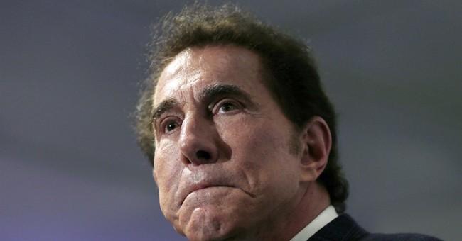 Casino mogul Wynn's ex-wife files bid for control of stock