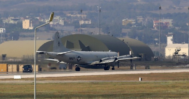 US orders diplomatic, military families out of south Turkey