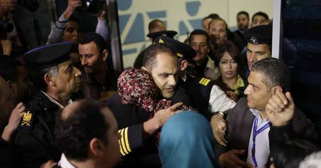 Hijack drama ends in Cyprus with arrest of 'unstable' man