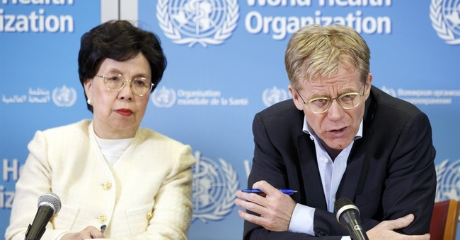 WHO: Ebola no longer world health emergency