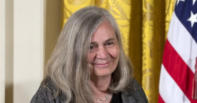Marilynne Robinson wins Library of Congress fiction prize