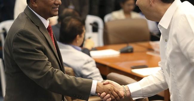 Part of stolen Bangladeshi funds still in Philippine casinos