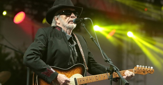 Country icon Merle Haggard cancels April concerts