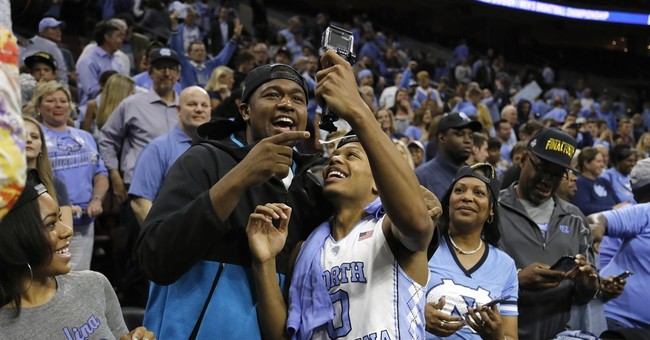 College basketball helps CBS, TBS in television ratings