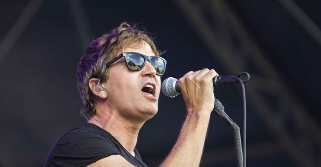 Police: Man boards Third Eye Blind's tour bus, gets arrested