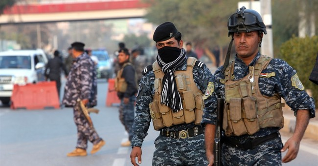 As Iraq fights Islamic State, violence rises in Shiite south