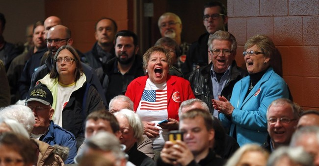 Cruz shows more personality, humor while campaigning in Iowa