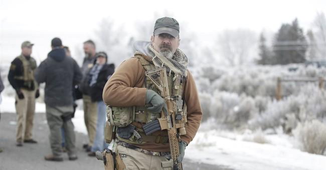 More armed men visit site of Oregon wildlife refuge standoff