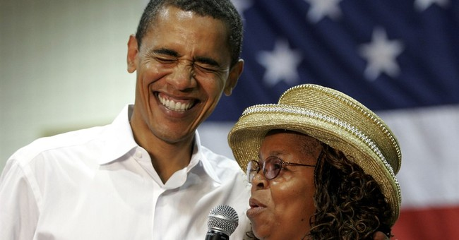 2 who inspired Obama to attend State of Union address