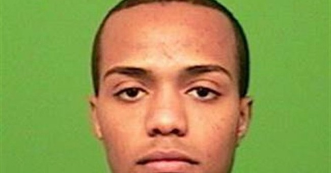 New York City police officer shot responding to large fight