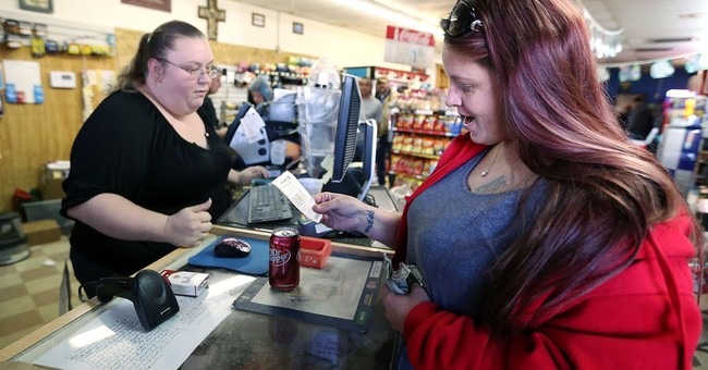 Latest: No Powerball winner, jackpot may reach $1.3 billion