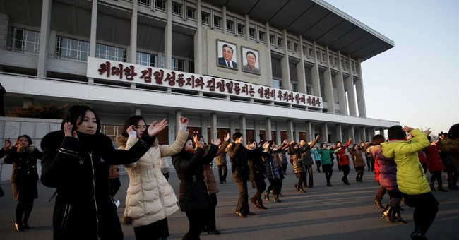 Lax enforcement weakens UN sanctions on nuclear North Korea