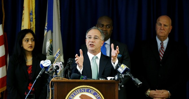 Justice Department and Newark agree to police reforms