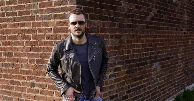 Country star Eric Church breaks the mold with surprise album