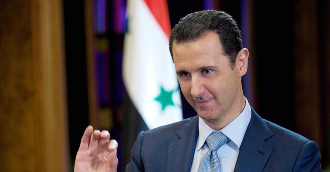 Syrian activists: Airstrikes hit east of Damascus, kill 23