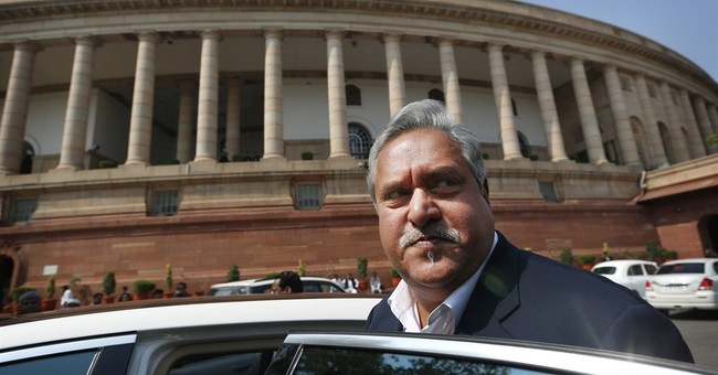 Indian businessman Mallya makes offer to clear massive debts