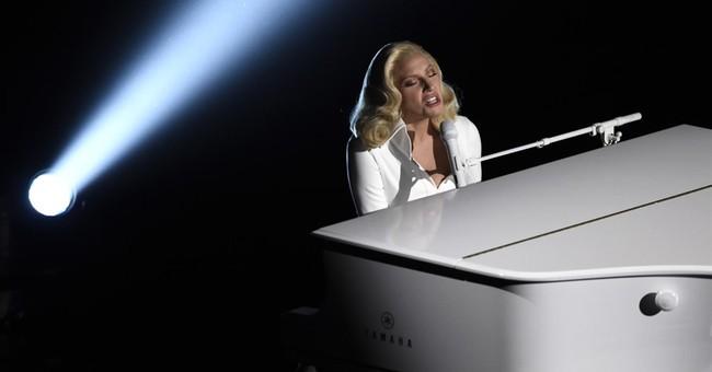 Biden, Gaga team up to raise awareness about sexual assault