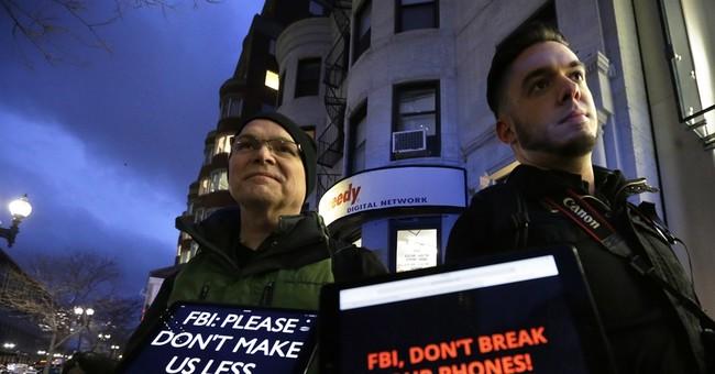 Resolution in FBI-Apple case prolongs larger legal battle