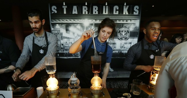 Caffeinated rewards: A look at rewards programs for coffee