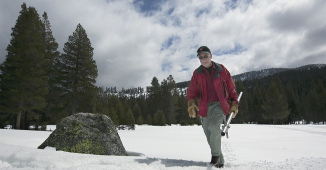 Average snowpack could prolong California water conservation