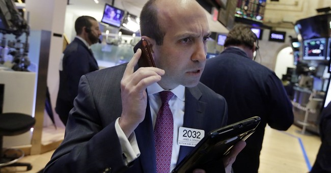 Global stocks lower after Wall Street gains